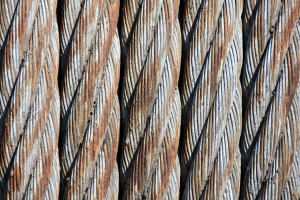 Rust & Corrosion Prevention for Wire Rope, Cable, & Steel WireShip ...