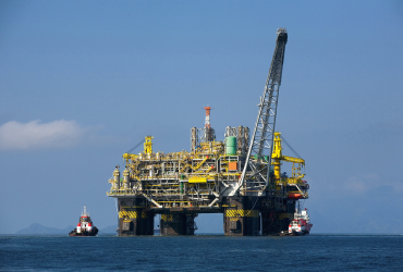 Offshore structures, ships & ship terminals, drilling rigs