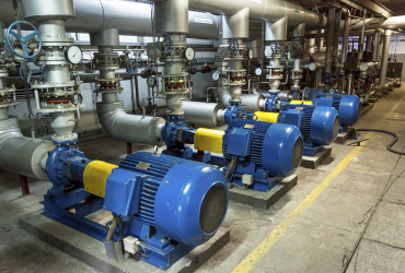 Corrosion Prevention for Refrigeration, Air Conditioning & Cold Storage